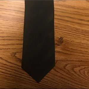 Burberry ties excellent condition